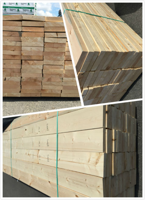 Softwood Lumber Grades ~ Spf prime grade north american softwood buy