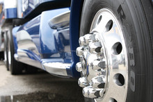 Truck & Earthmoving Tires (OTR)