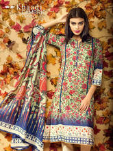 KHAADI CAMBRIC AUTUMN 2015 COLLECTIONS