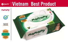 Mamamy Baby Wipes - High quality, Safe, Convenient Wet Wipes