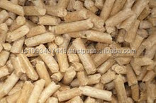 Best Quality Wood Pellets