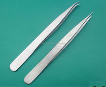Best Quality Eyelash Extension tweezers / Beauty Care Tools / Made of Germany Stainless Steel Pak Dent Max