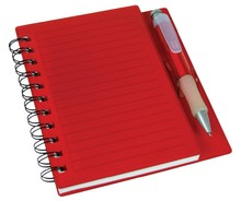 Custom Notepad with pen at cheap & best price