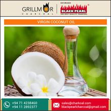 Farm Fresh Virgin Coconut Oil Bottle Wholesale Supplier Price