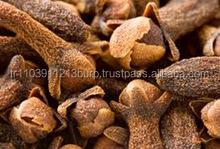 Raw Dried Cloves , Ceylon CLOVE and indian garlic cloves