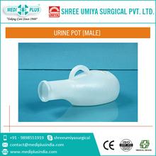 Medical Grade Urine Pot for Male