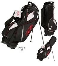 Honma stand Caddiebag CB-1533 japanese golf bag Honma stand bag