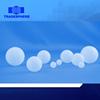 Plastic balls for Cosmetics
