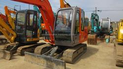 Hitachi ZX60, Hitachi excavator Mini excavator for sale