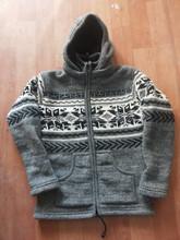 Woolen Jackets/Nepal/100% Wool/Knitted/ Jumper/Hoodie /New Design 2