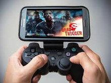 Universal Game Holder Mount Clip Cradle for PS3 Controller Connected Apple iPhone 5 5S 6 Plus/Samsung Galaxy S4 S5 i9500 Note 2