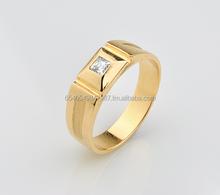g gold rings
