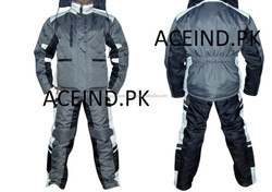 pants set pant suit long jacket waterproof cordura jacket bike cordura jacket motorcyc