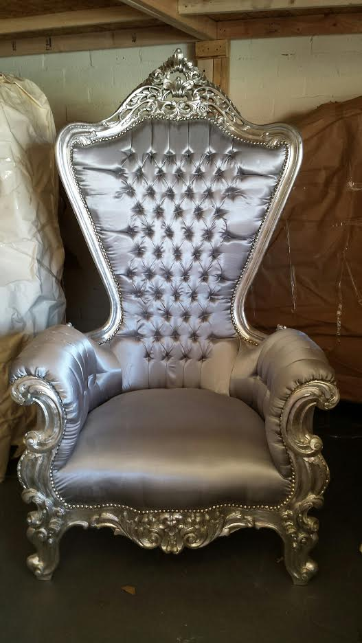 Mogno barroco real poltrona cadeiras de madeira id do produto 50005210651 - Stoel dineren baroque ...