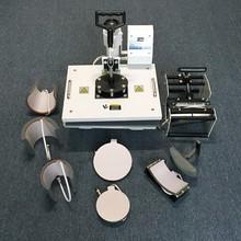 Machine de press multifonction combo 8 in 1