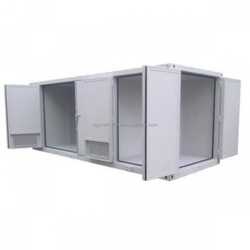2015 Hot Selling BOX CONTAINER for CNG GAS FILLING STATION - MADE IN ITALY