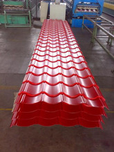 GI and PPGI good roof sheets price per sheet