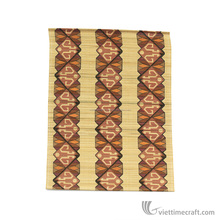 HOTTEST SALE EVER!!! BAMBOO MAT 100% HANDMADE IN VIETNAM, USED FOR DINING TABLE DECORATION