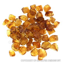 natural rough citrine gemstone,wholesale small pieces roughs stones suppliers for sterling silver ring jewelry