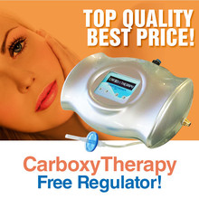 Portable CarboxyTherapy - Periodontics, Maxillofacial Surgery & Implantology