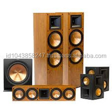 For New Klipsch Speakers RF-7II Home Theater Speakers