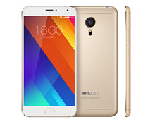 DHL shipping from EU Meizu MX5 Android 5.0 4G LTE 5.5 inch FHD smart phone