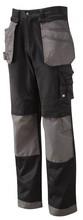 Hommes nouveau design pantalons de travail conception différente avec forme bien, Construction pantalon