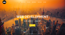 Web Development Outsourcing (Chinese, English, Korean)