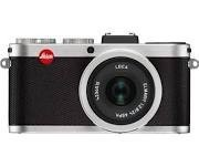 Free shipping fee X2 16.2 MP Compact Digital Camera - Anodized silver