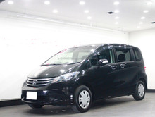 USED CARS - HONDA FREED 1.5G (RHD 820436 GASOLINE)