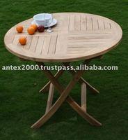 Teak Outdoor and Garden Furniture Set