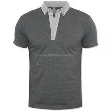 Polo shirts Mens cotton V neck short sleeve S, M, L, XL, 2XL