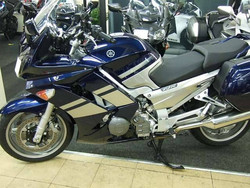 Brand New Original 2014 FJR1300A motorcycle