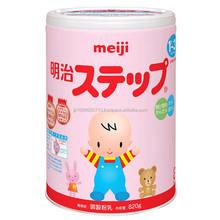 Meiji Step original Japanese milk powder for infants at reasonable prices