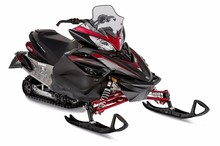 Discount Price for 2015 Yamaha APEX Snowmobile