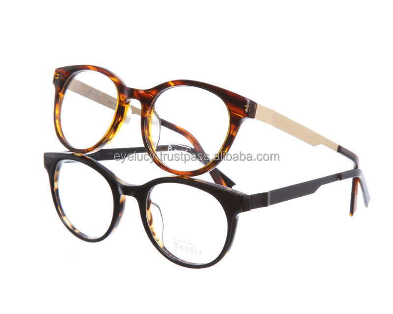 Latest Glasses Frame Designs : 2015 New Glasses Frame Style Made In Korea - Buy 2015 New ...