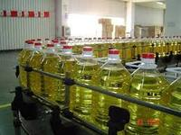 Premium Quality Refined Sunflower Seed Cooking Oil
