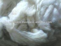 Wool raw , fiber and yarn