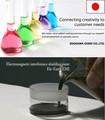 De alto grado y profesional liquid eléctricamente conductivo pintura de aerosol at precios razonables