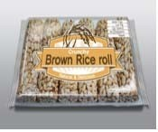 Grain Snack(rice, brown rice, wheat)