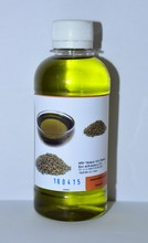 Natural hemp seed oil from Ukraine