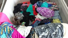 USED CLOTHES - BULK SECOND HAND CLOTHES FROM BRISBANE AUSTRALIA