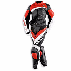 Made to Measure - Body Measured Leather 1-Pc Motorbike Racing Suit