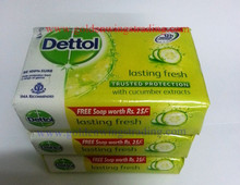 DETTOL LASTING FRESH SOAP - Toilet soap