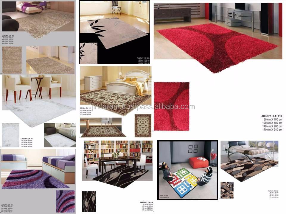 Luxurious woolen carpets for hotels.JPG