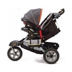 BABY STROLLER Jogger Pram Infant Car Seat TRAVEL SYSTEM Jogging Carriage Child