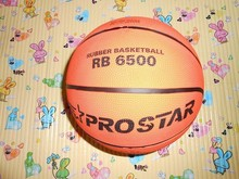 Rubber Basketball No 3