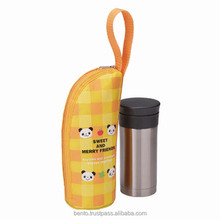 Japan brand and handy bag for thermal mug torune bento wholesale price in bulk for kids and mothers insulated my bottle