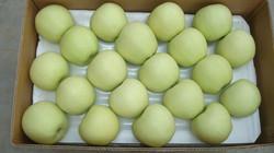 Fresh Golden Apples