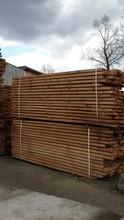 Ashwood sawn timber wood